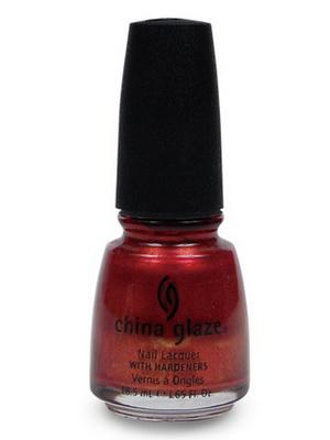 China Glaze Hippie Chic Nail Polish Free Shipping Over