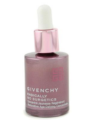 Givenchy - Radically No Surgetics Restorative Age Defying Concentrate -30ml/1oz Murad Environmental Shield Essential-C Night Moisture, 3: Hydrate/Protect, 1.7 fl oz (50 ml)
