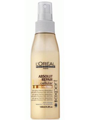 L Oreal Absolut Repair Cellular Lactic Acid Free