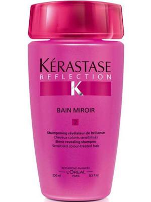 Kerastase reflection bain miroir 2 250ml free for Kerastase bain miroir reviews